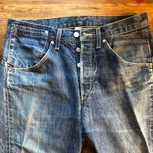 LEVIS Vintage jeans - LIMITED